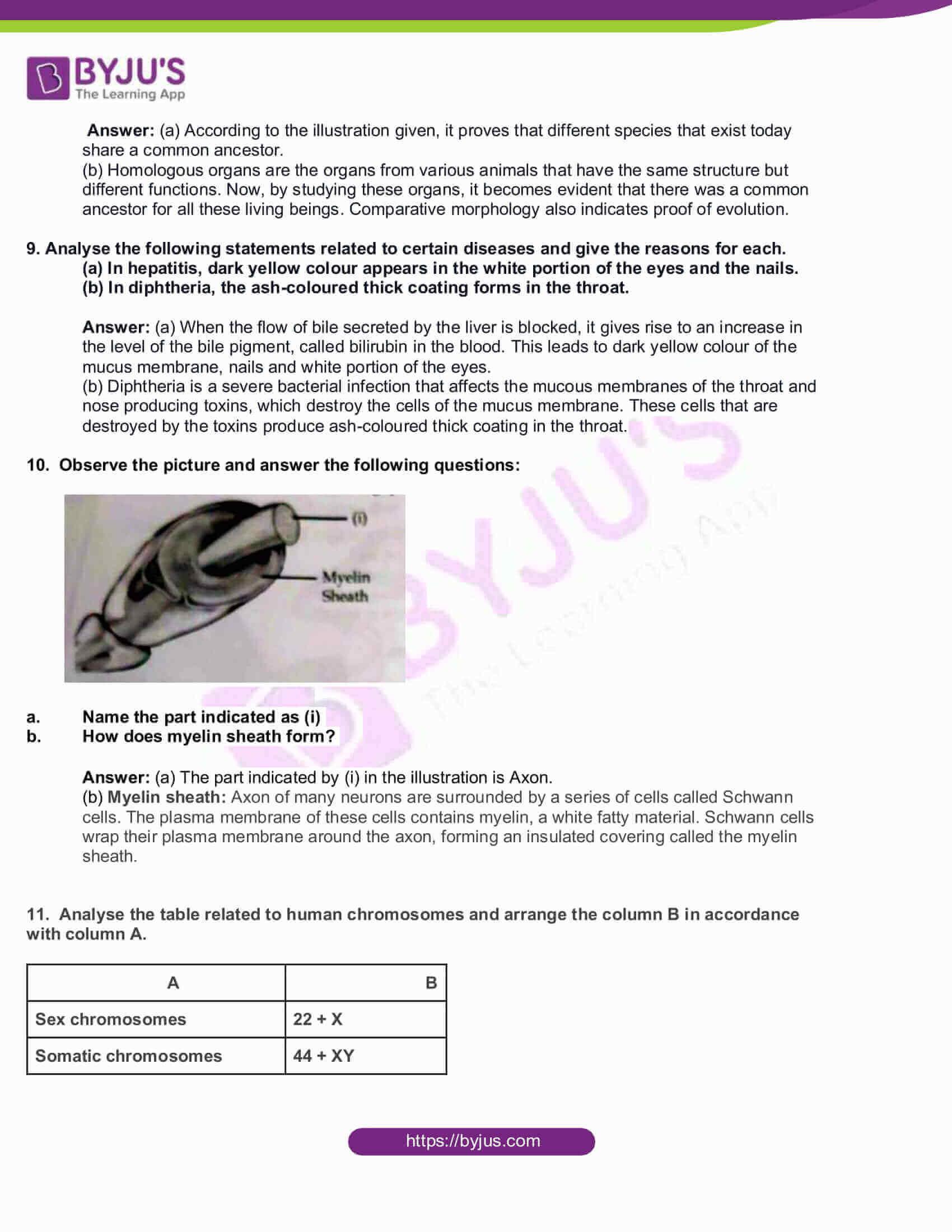 kbpe class 10 biology 2020 solutions 03