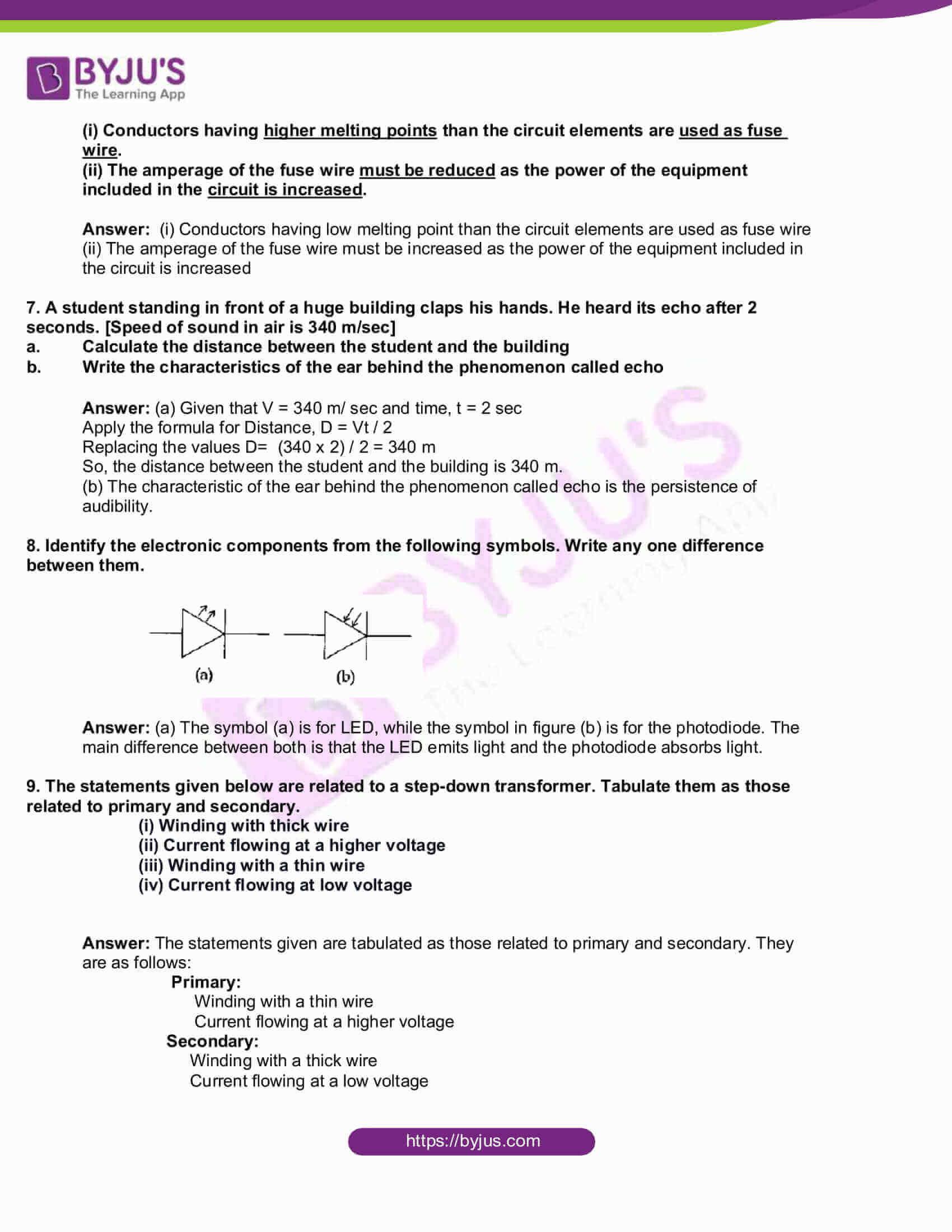 kbpe class 10 physics 2018 solutions 2
