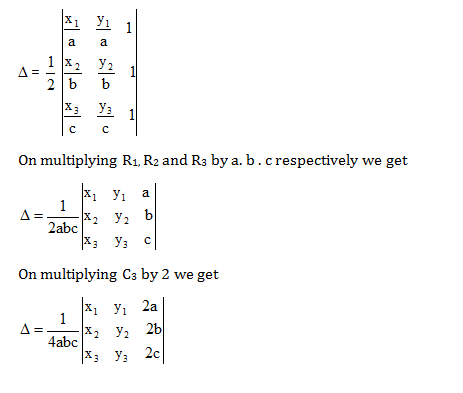 KCET 2015 Maths Solved Question Paper