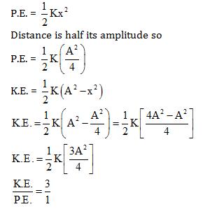 KCET 2015 Physics Practice Paper