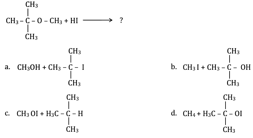 KCET 2017 Chemistry Paper With Solutions Q51
