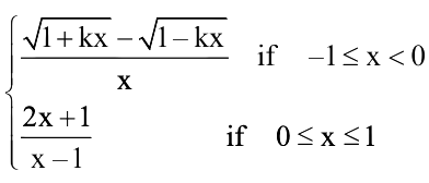 KCET 2018 Maths Paper With Solutions Q28