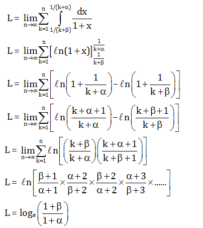 Maths Solution Paper WBJEE 2020