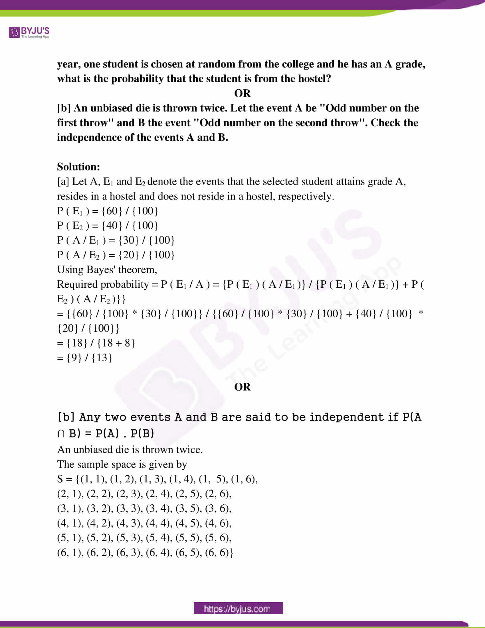 mp board class 12 questions and answers maths 2020 28