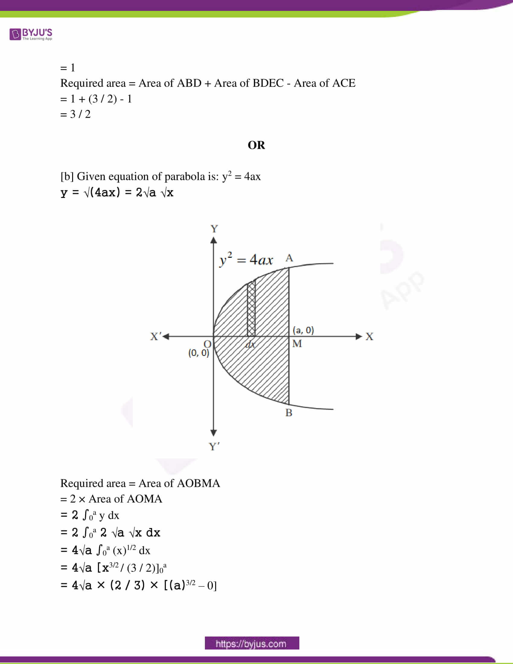 mp board class 12 questions and answers maths 2020 38