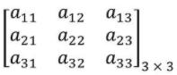 MPBSE class 12 2020 QP Solutions Q1(iii)