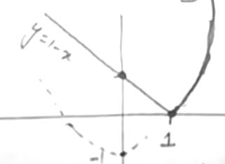 MPBSE Class 12 Maths 2019 QP Solutions Q23ii answer