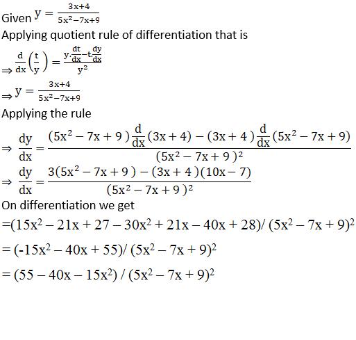NCERT Exemplar Solutions for Class 11 Maths Chapter 13 - Image 57