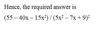 NCERT Exemplar Solutions for Class 11 Maths Chapter 13 - Image 58