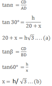 RD Sharma Solutions For Class 10 Maths Chapter 12 Solutions