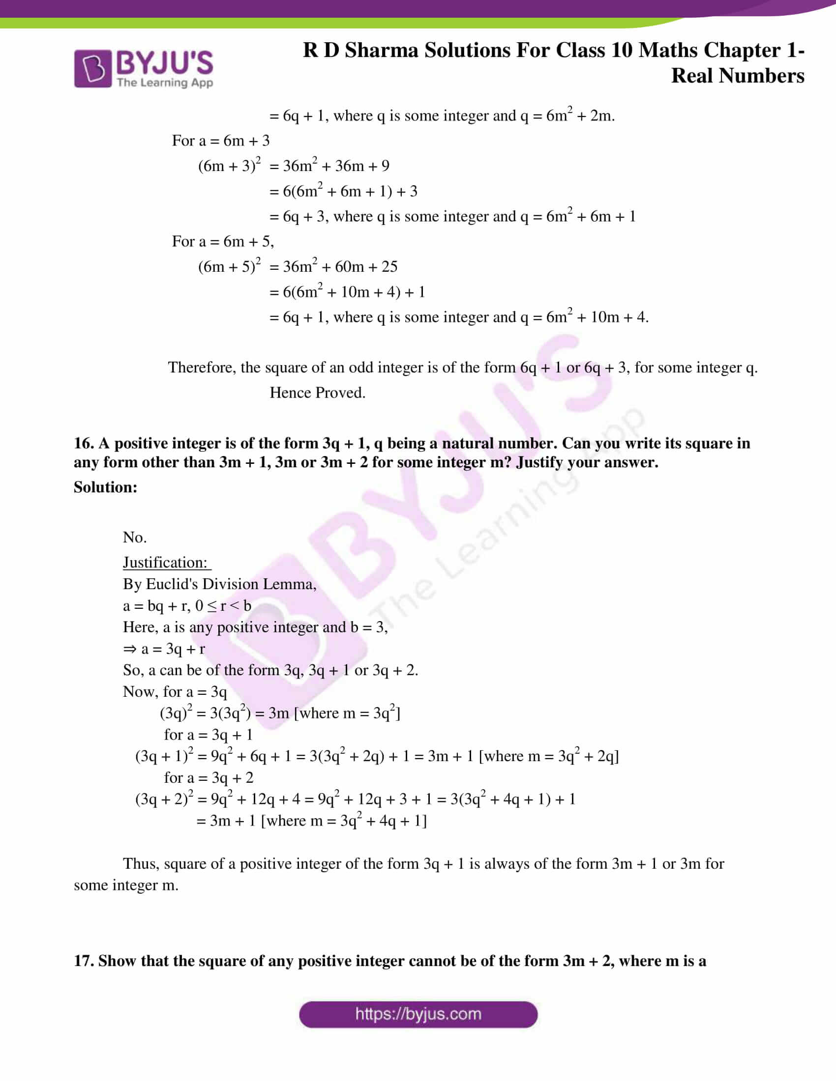 rd sharma class 10 chapter 1 real numbers solutions exercise 1 11