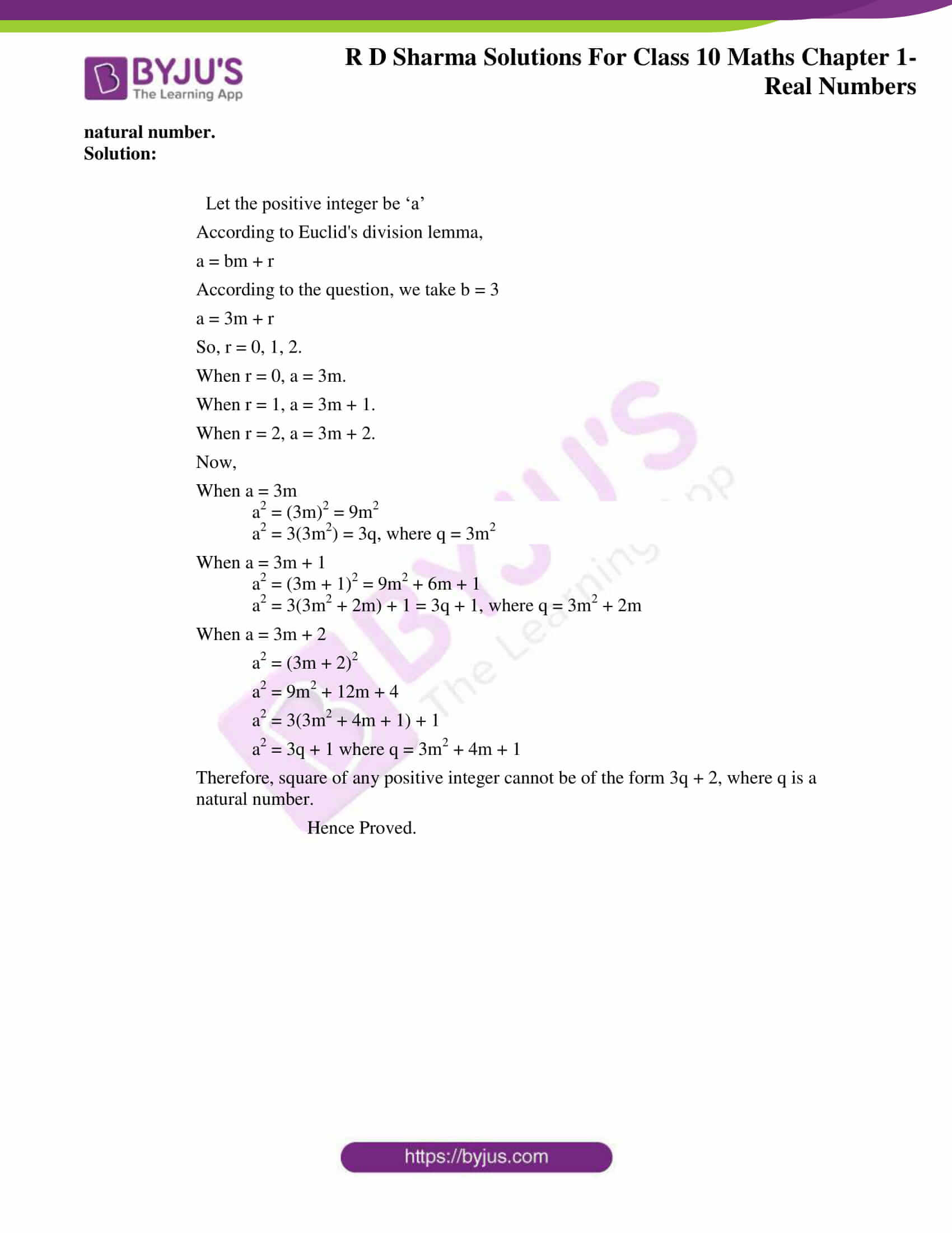 rd sharma class 10 chapter 1 real numbers solutions exercise 1 12