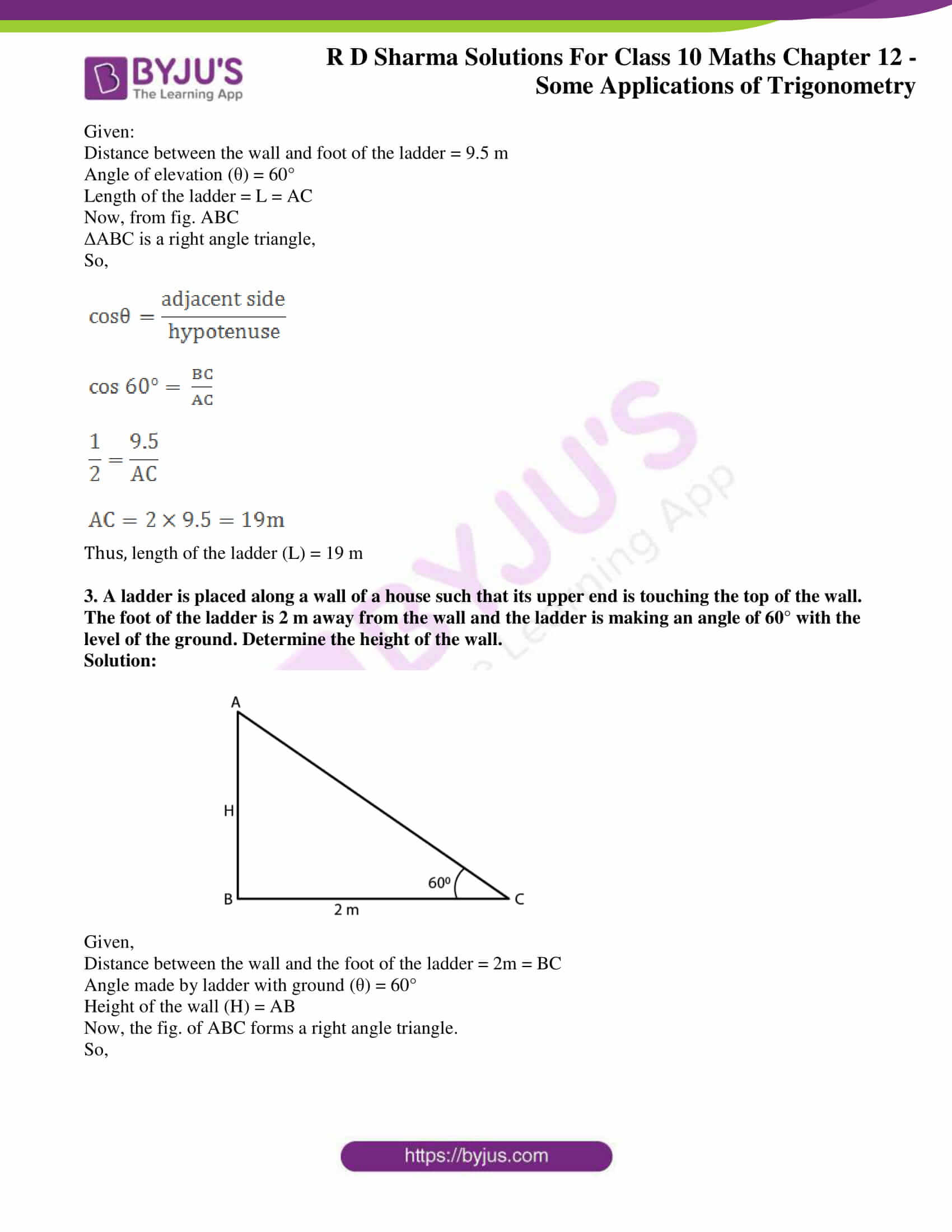 rd sharma class 10 chapter 12 applications trigonometry solutions 02