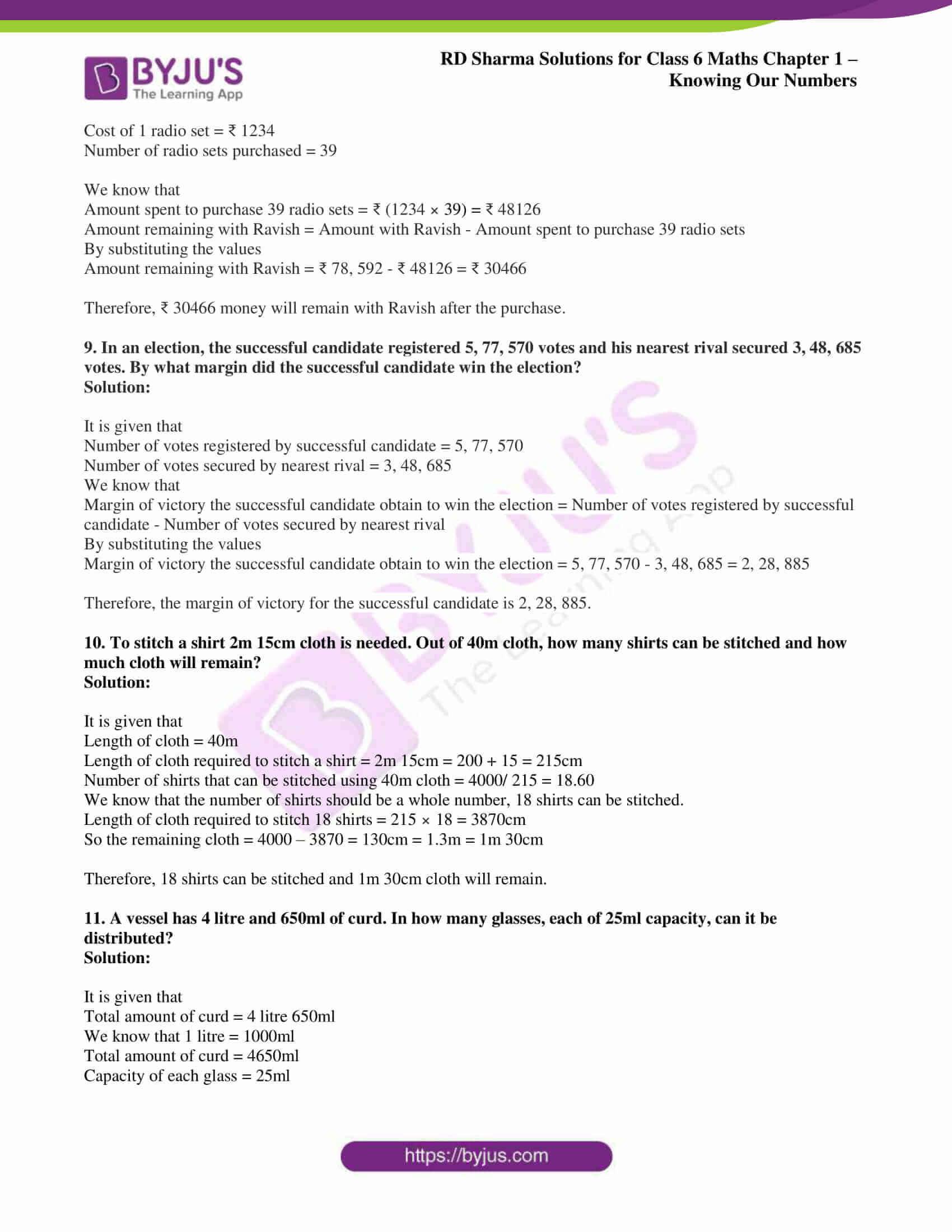 rd sharma class 6 maths solutions chapter 1 ex 5 3