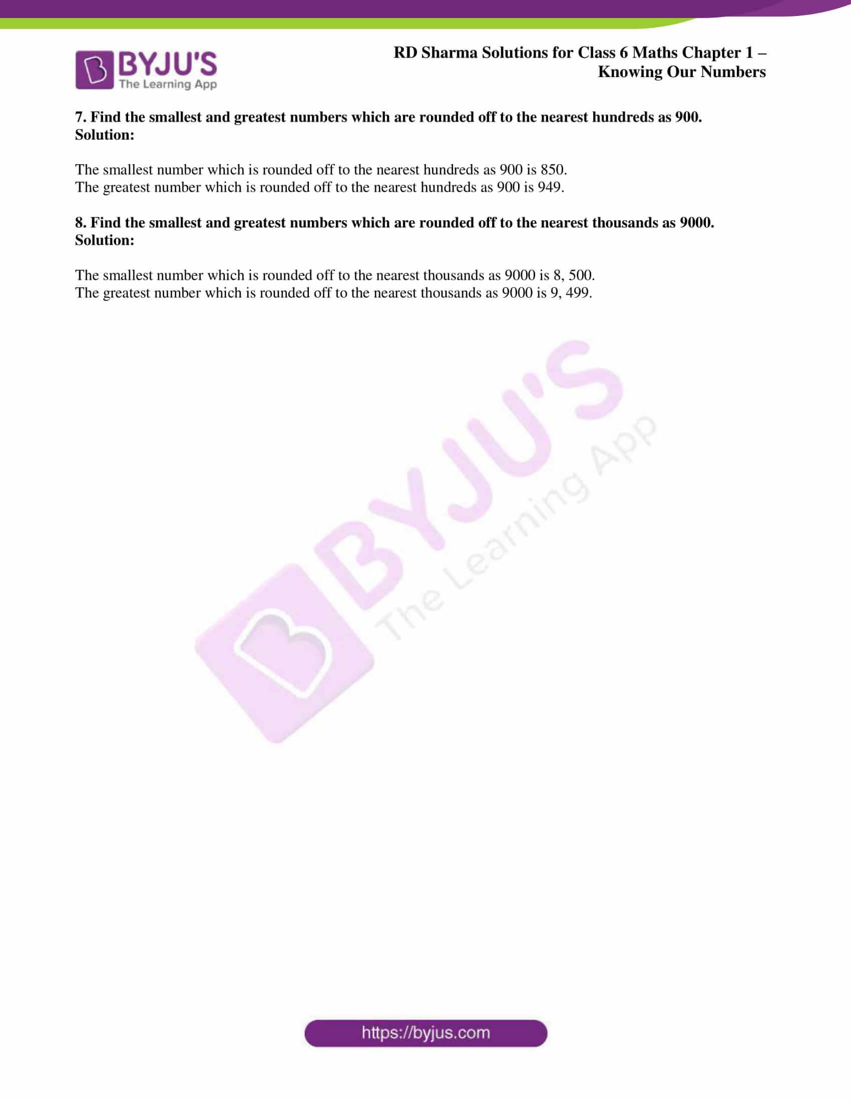rd sharma class 6 maths solutions chapter 1 ex 6 4