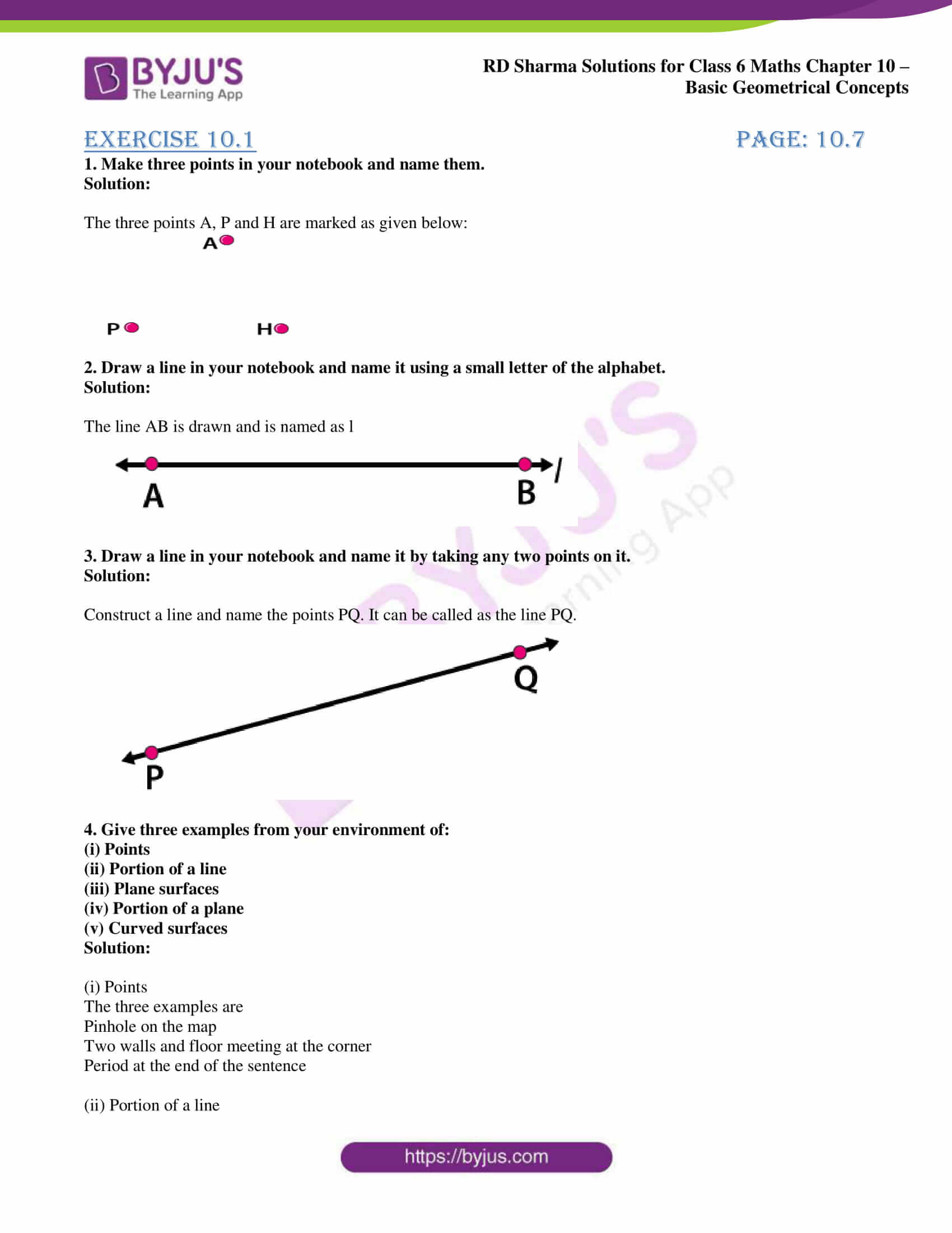 rd sharma class 6 maths solutions chapter 10 ex 1 01