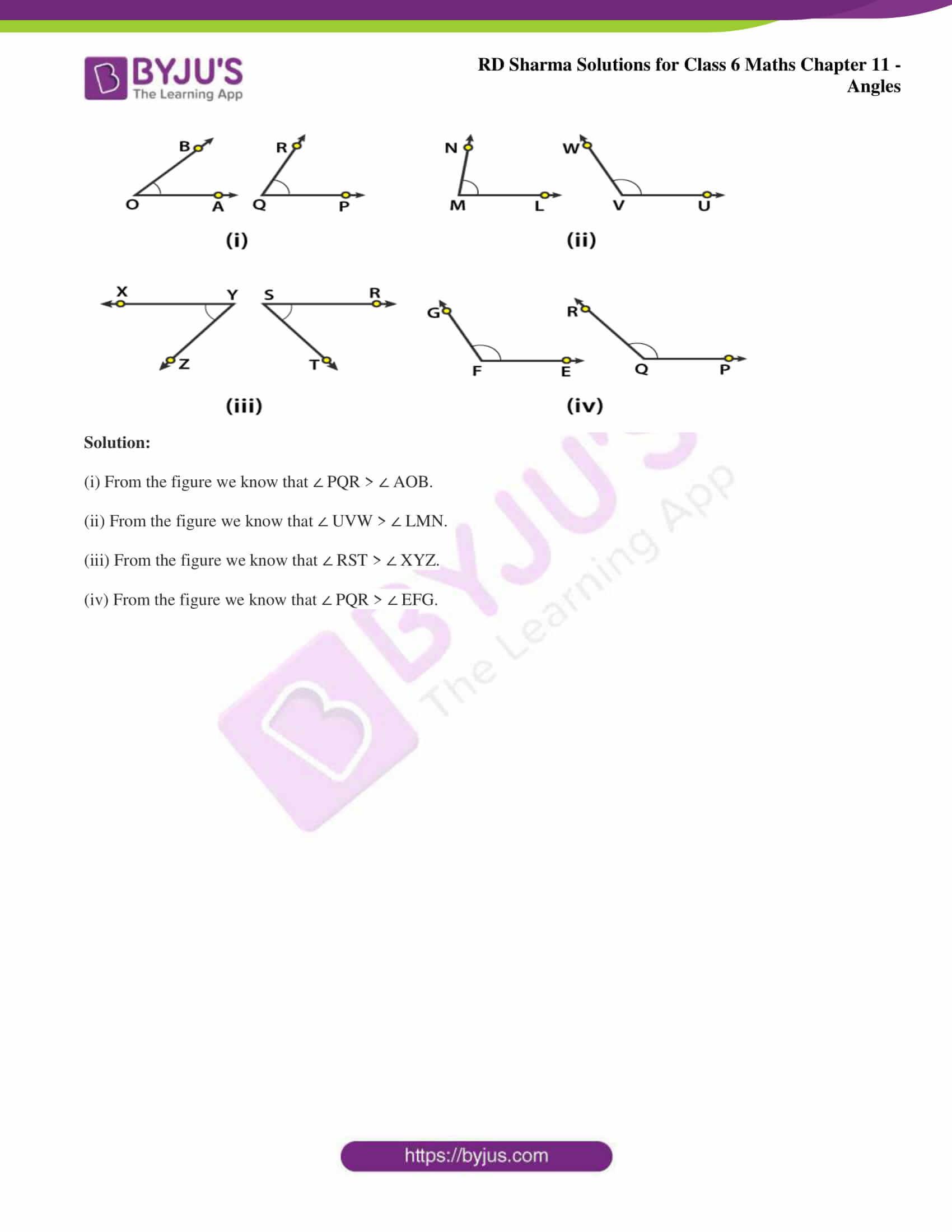 rd sharma class 6 maths solutions chapter 11 ex 1 5