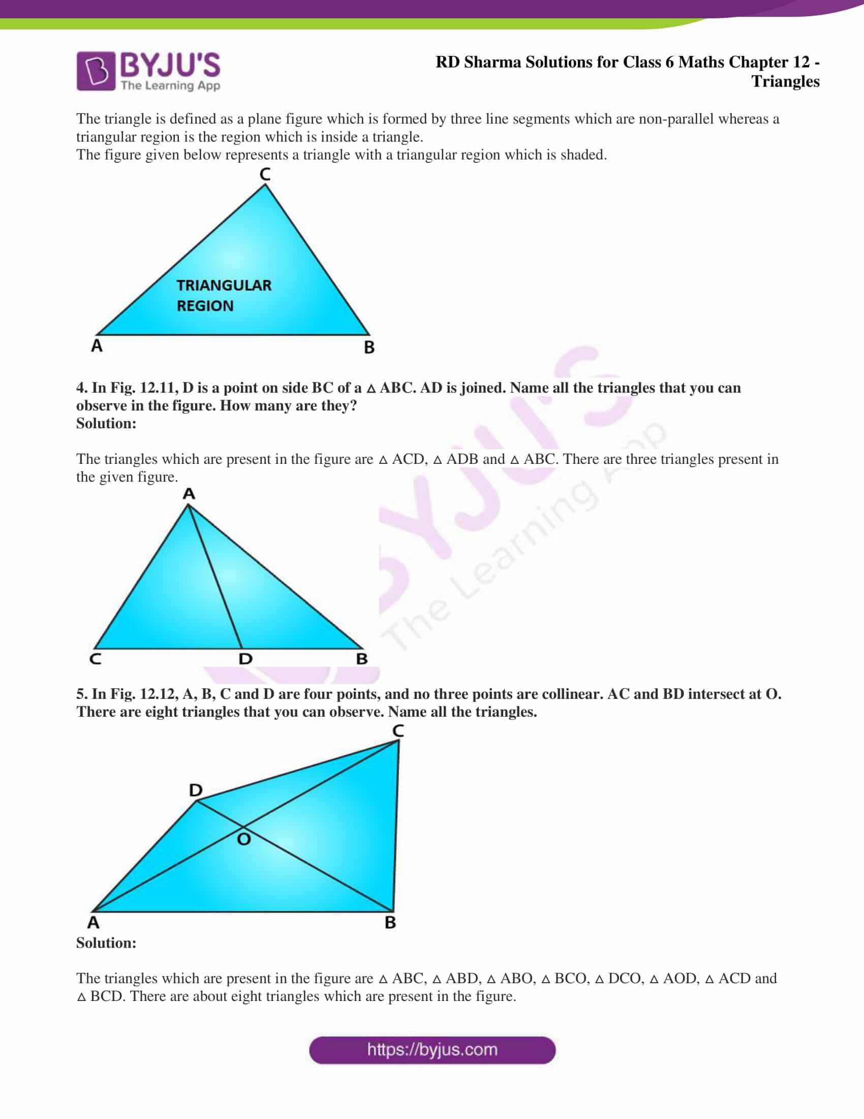 rd sharma class 6 maths solutions chapter 12 ex 1 2