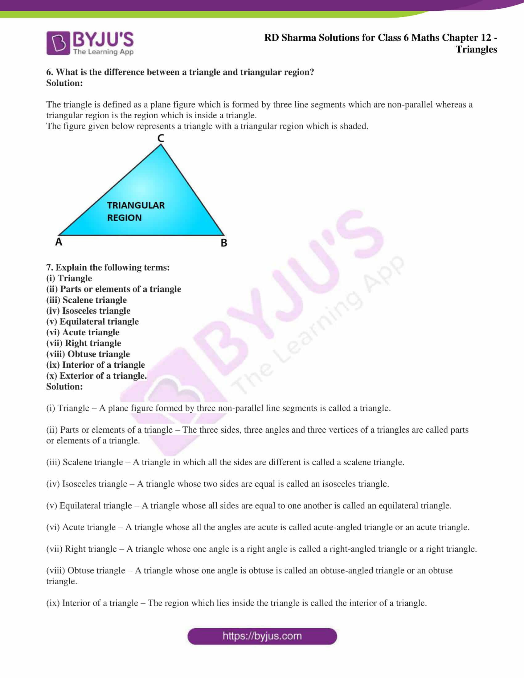 rd sharma class 6 maths solutions chapter 12 ex 1 3