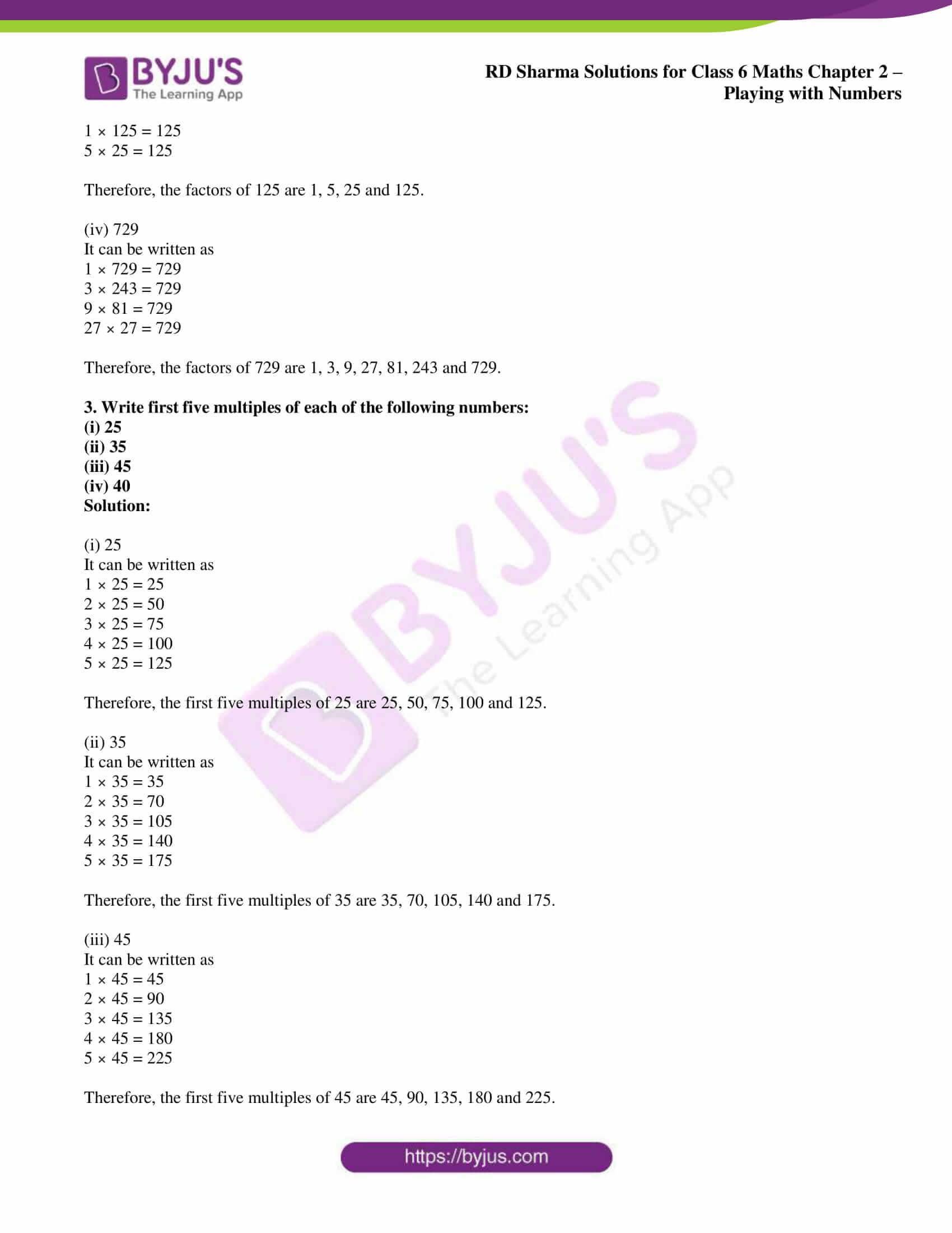 rd sharma class 6 maths solutions chapter 2 ex 1 2