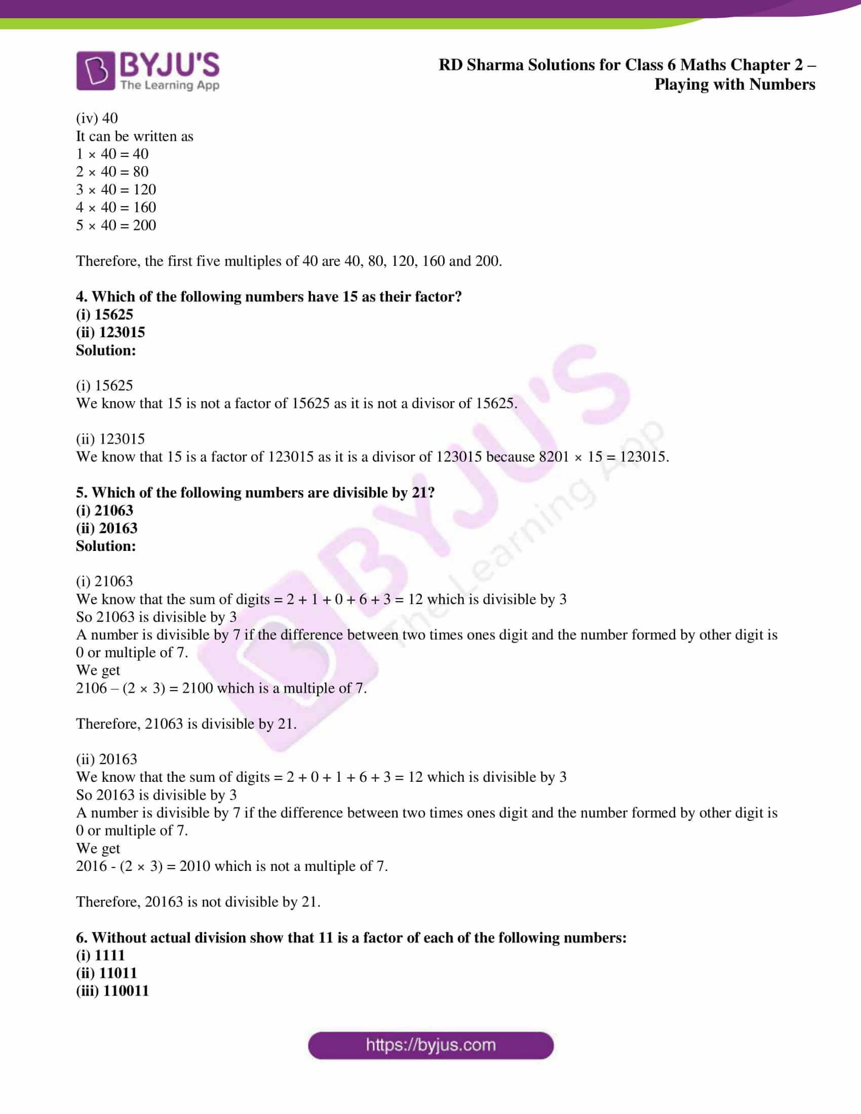 rd sharma class 6 maths solutions chapter 2 ex 1 3