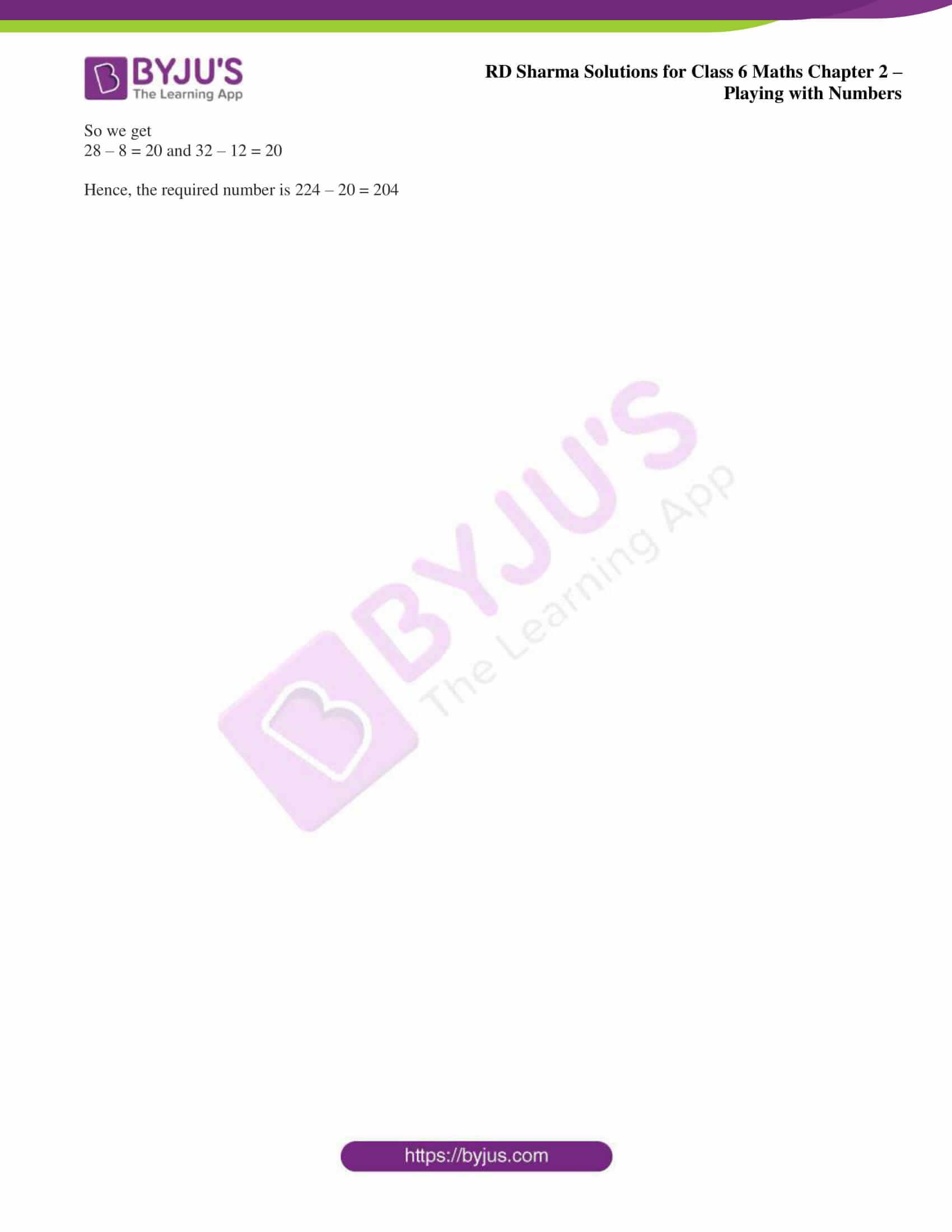 rd sharma class 6 maths solutions chapter 2 ex 10 4