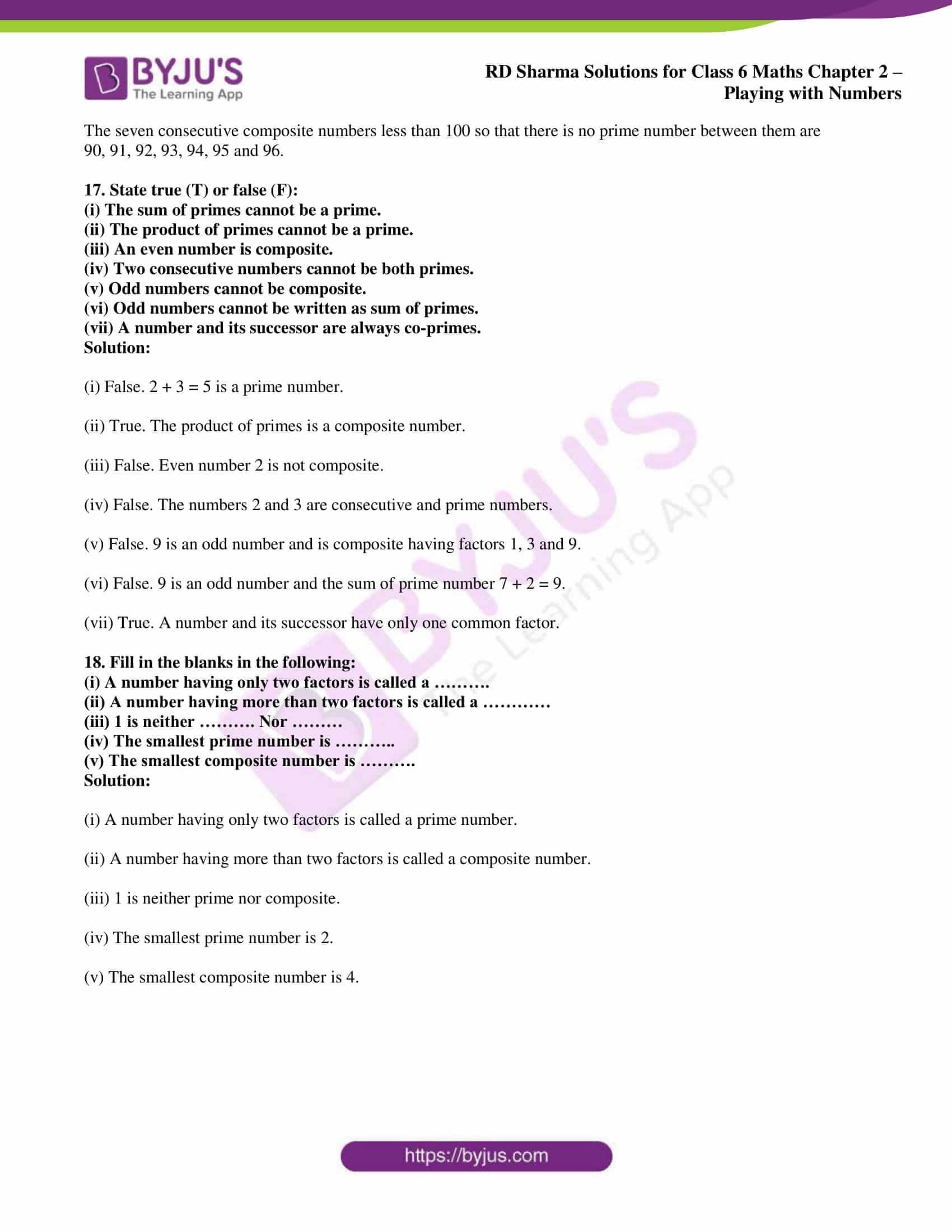 rd sharma class 6 maths solutions chapter 2 ex 3 5
