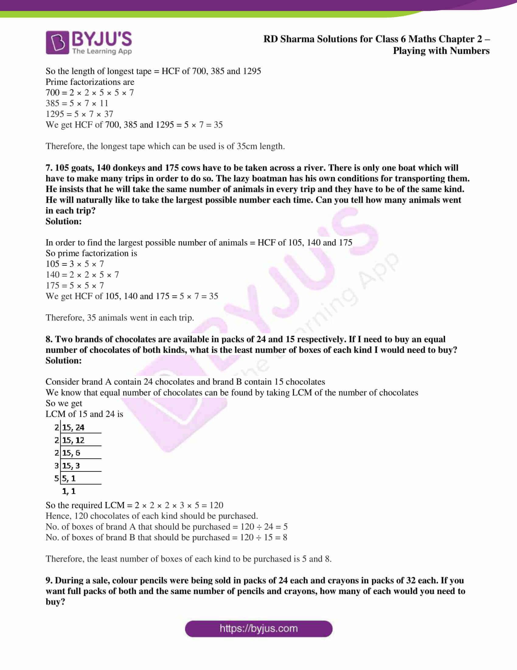 rd sharma class 6 maths solutions chapter 2 ex 8 3