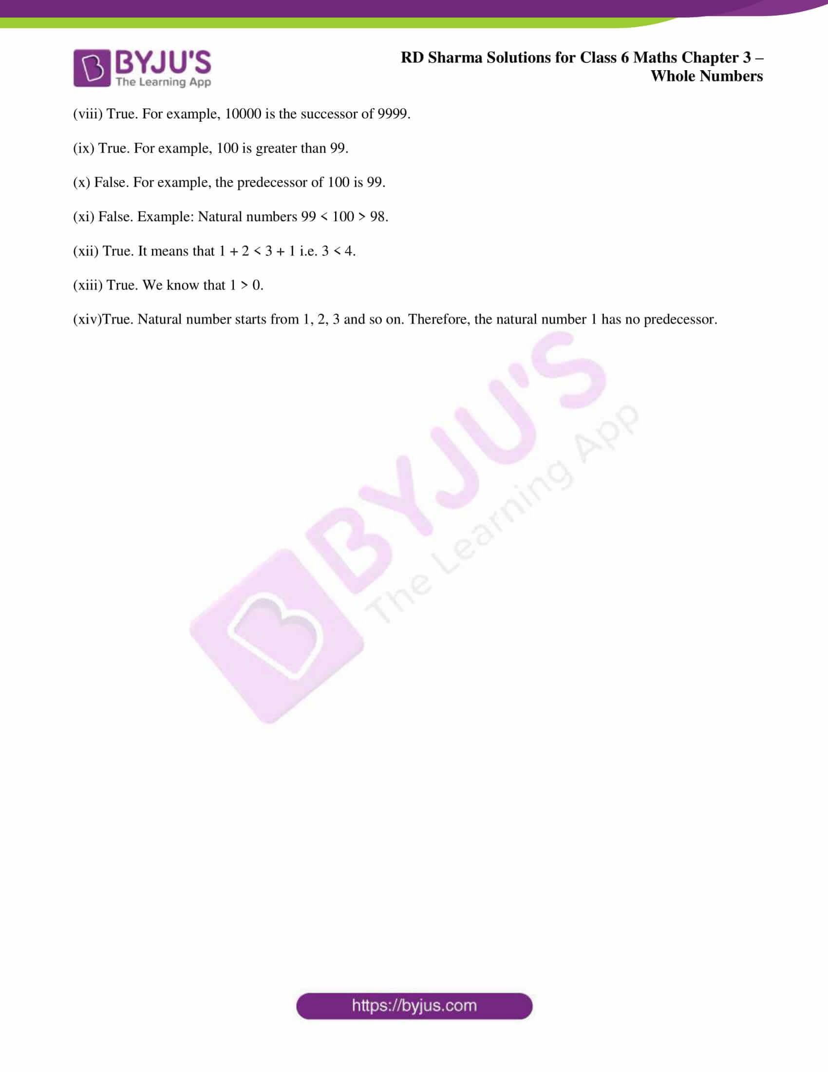 rd sharma class 6 maths solutions chapter 3 ex 1 4