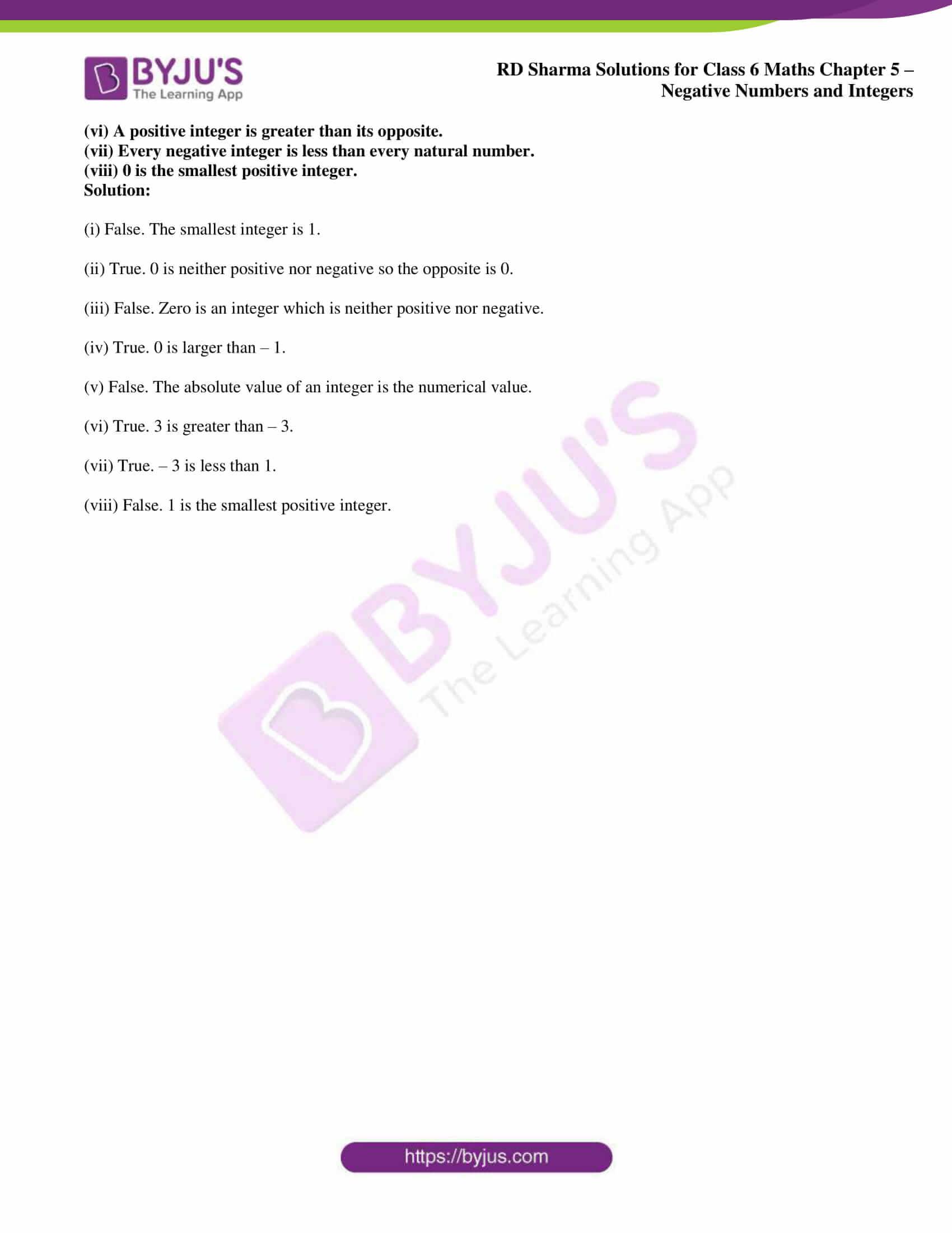 rd sharma class 6 maths solutions chapter 5 ex 1 7