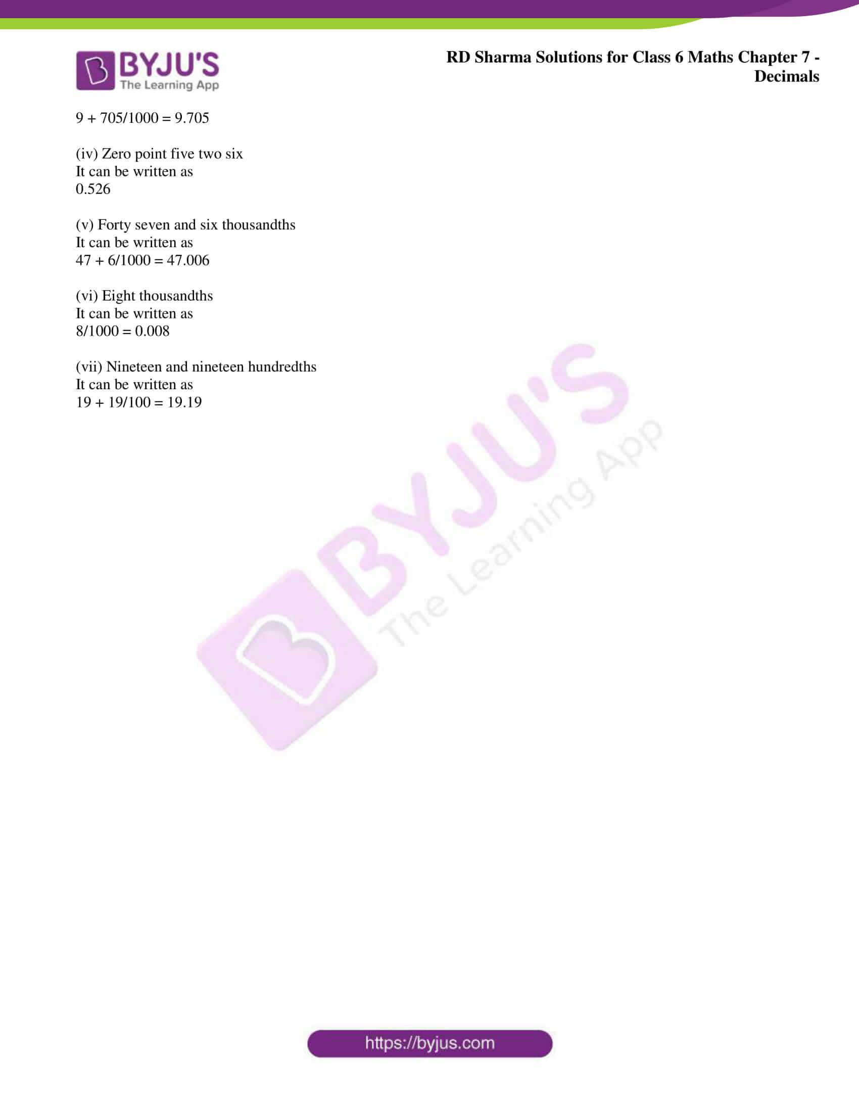 rd sharma class 6 maths solutions chapter 7 ex 1 3