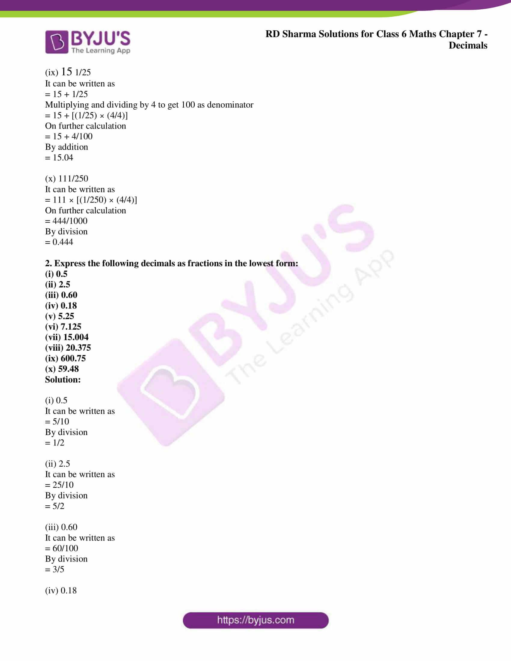 rd sharma class 6 maths solutions chapter 7 ex 4 3