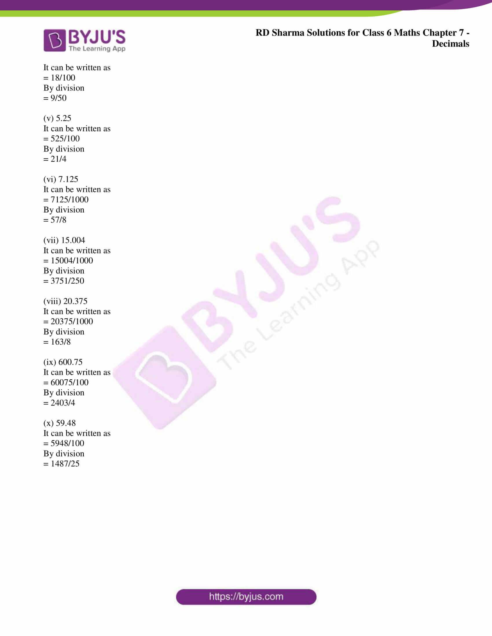 rd sharma class 6 maths solutions chapter 7 ex 4 4