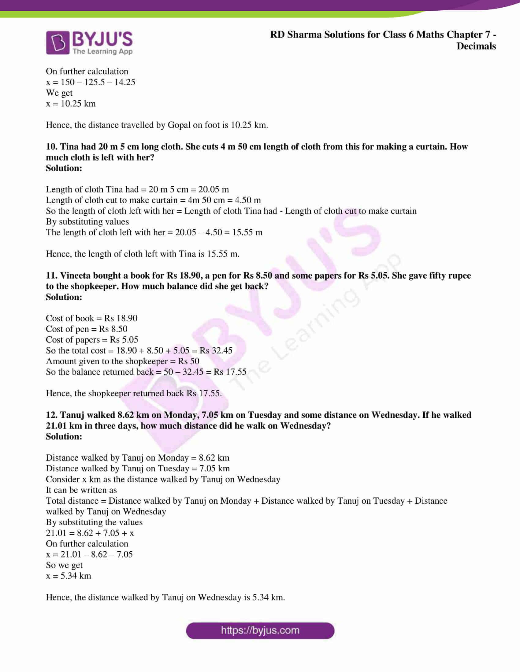 rd sharma class 6 maths solutions chapter 7 ex 9 4