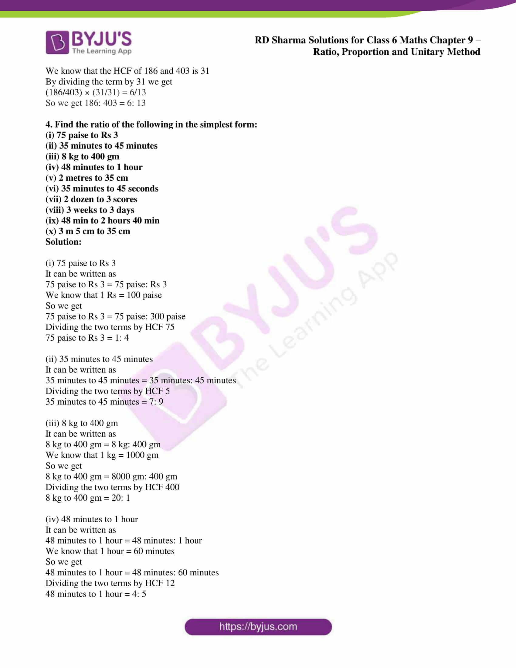rd sharma class 6 maths solutions chapter 9 ex 1 2