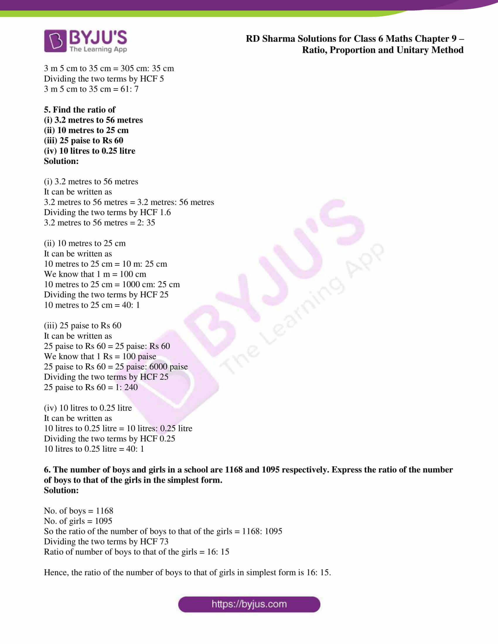 rd sharma class 6 maths solutions chapter 9 ex 1 4