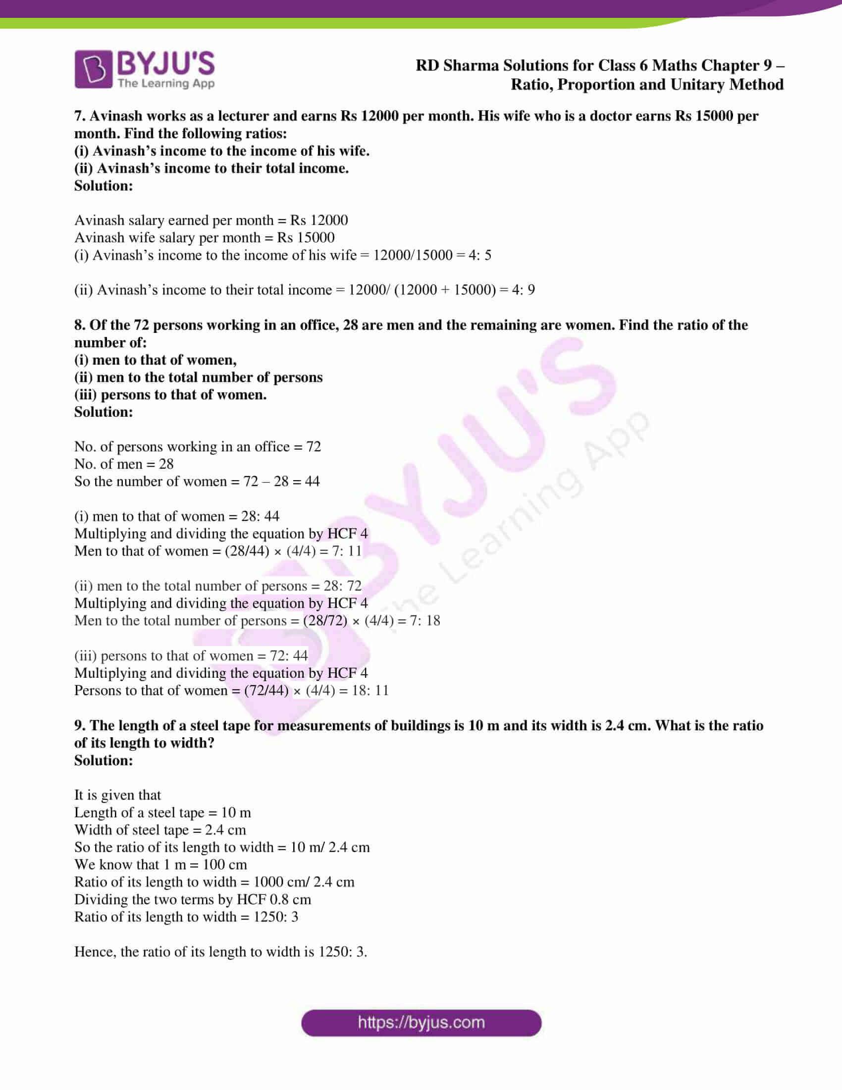 rd sharma class 6 maths solutions chapter 9 ex 1 5