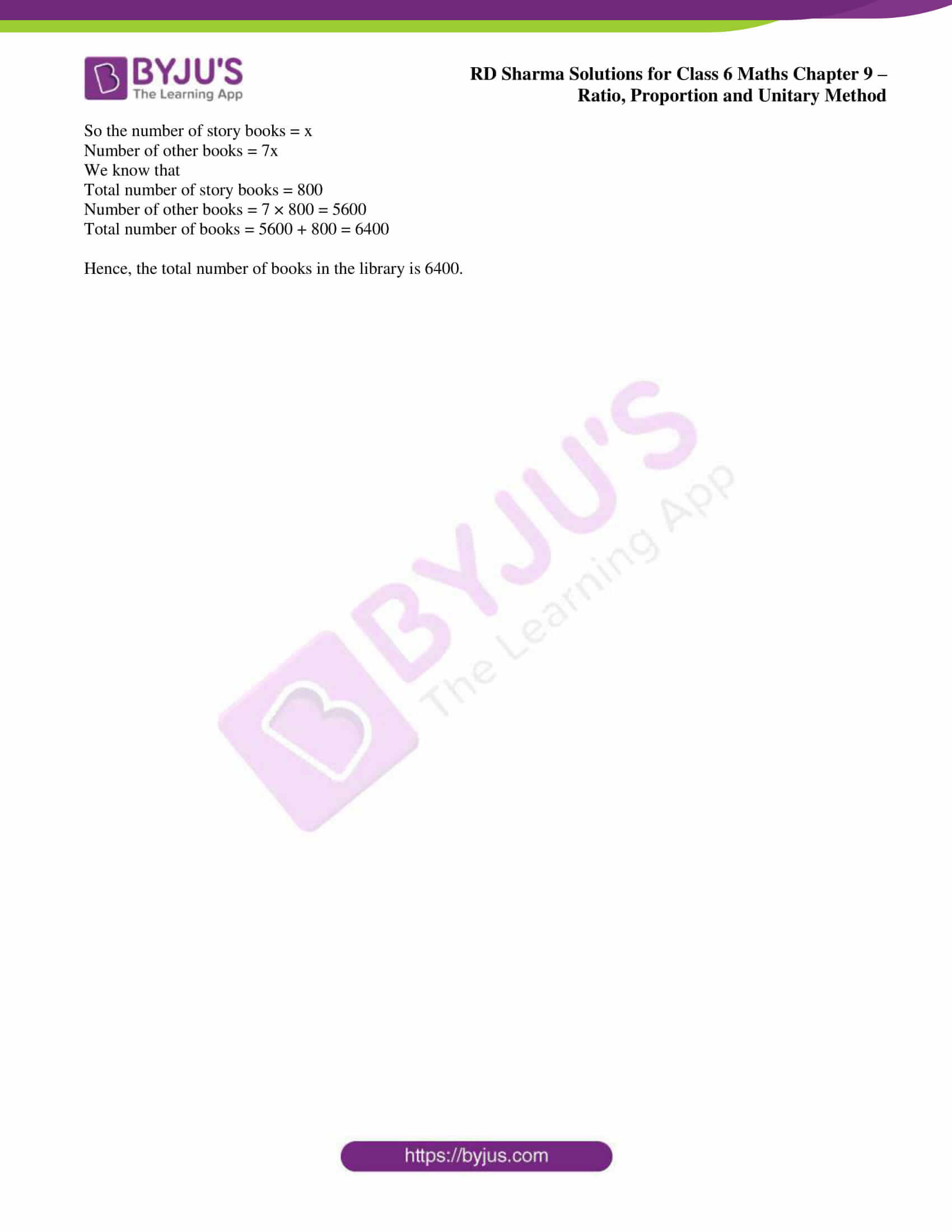 rd sharma class 6 maths solutions chapter 9 ex 3 7