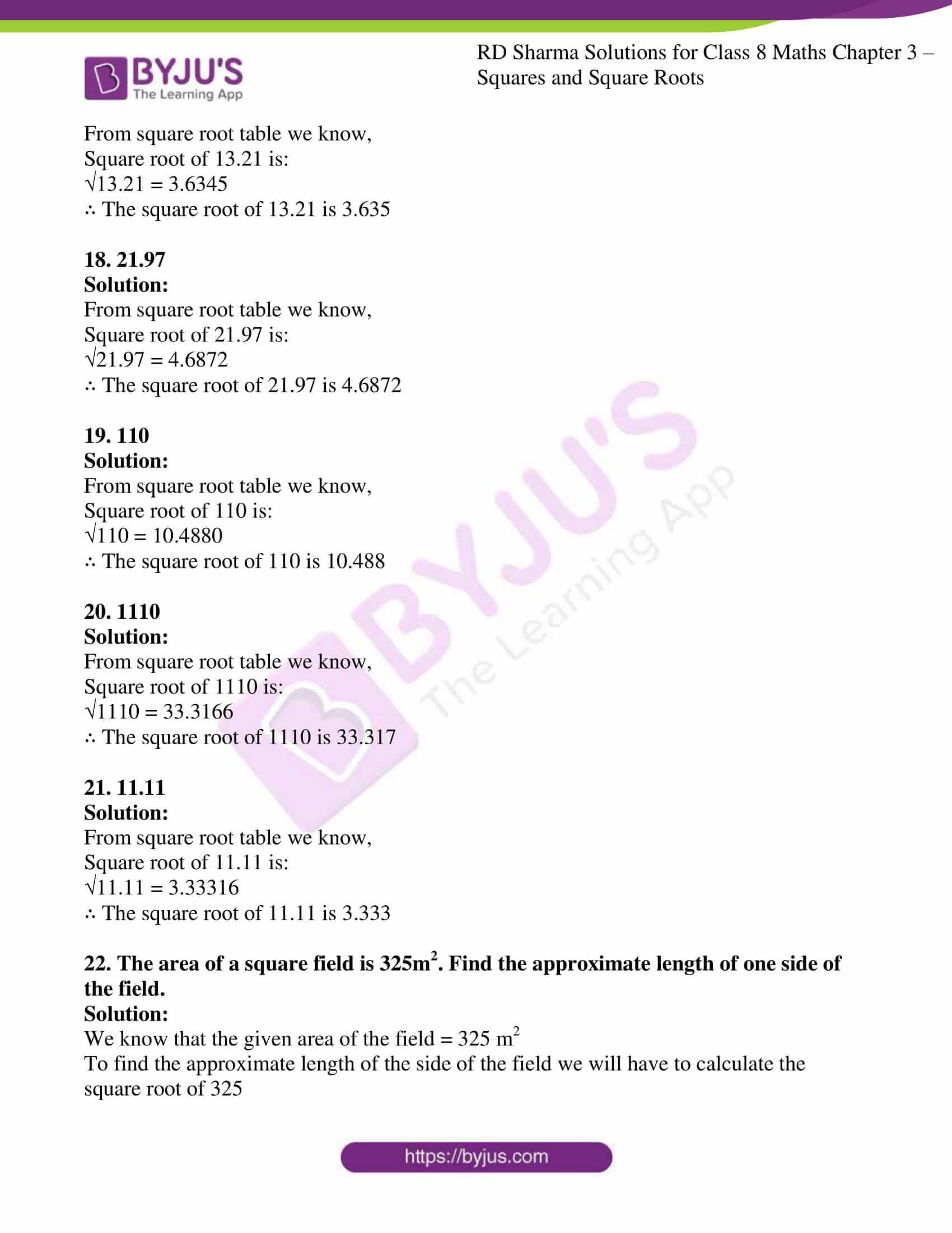rd sharma class 8 maths chapter 3 exercise 9 4