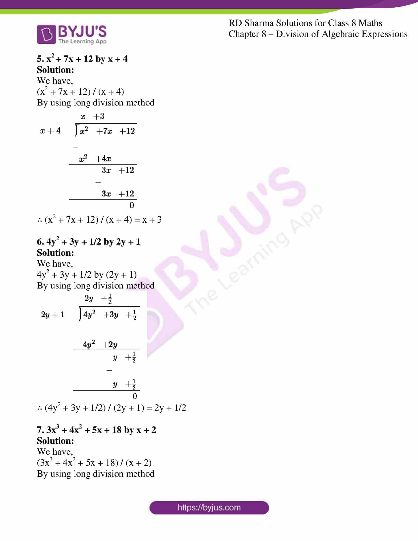rd sharma class 8 maths chapter 8 exercise 4 02