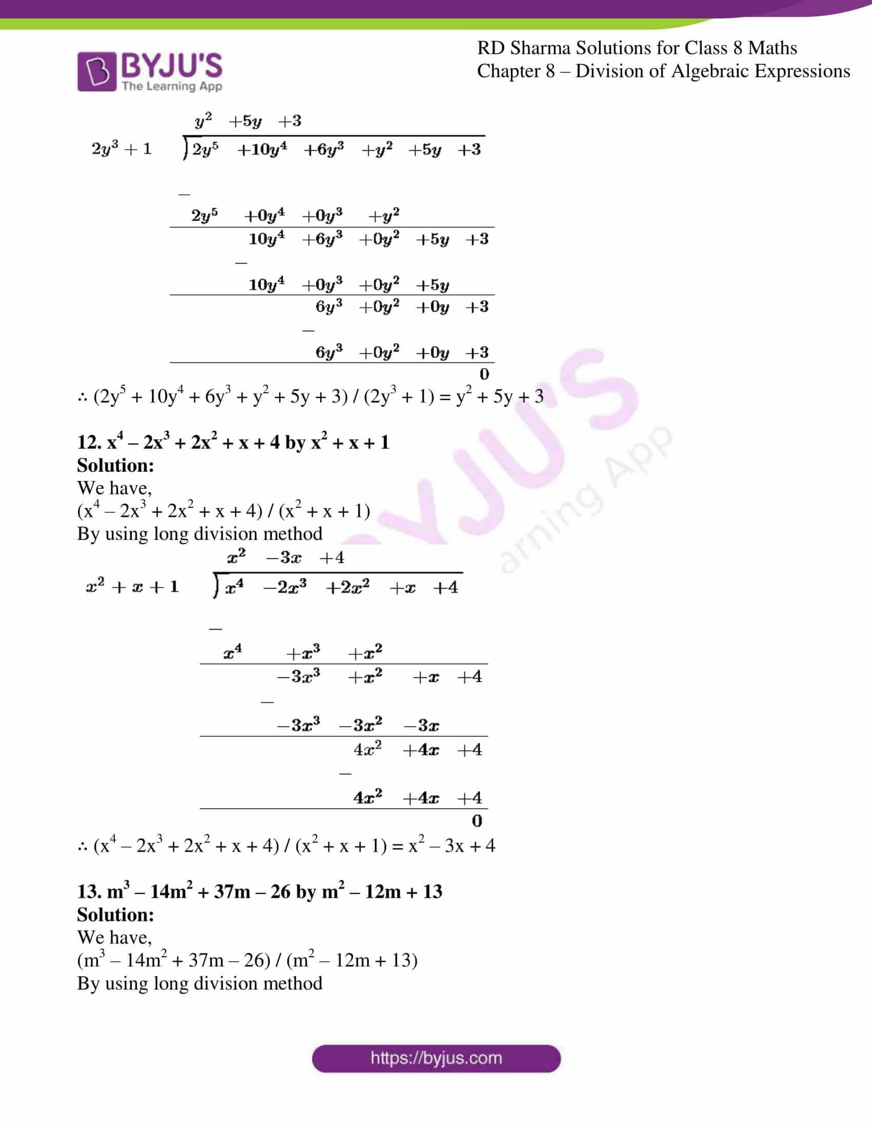 rd sharma class 8 maths chapter 8 exercise 4 05