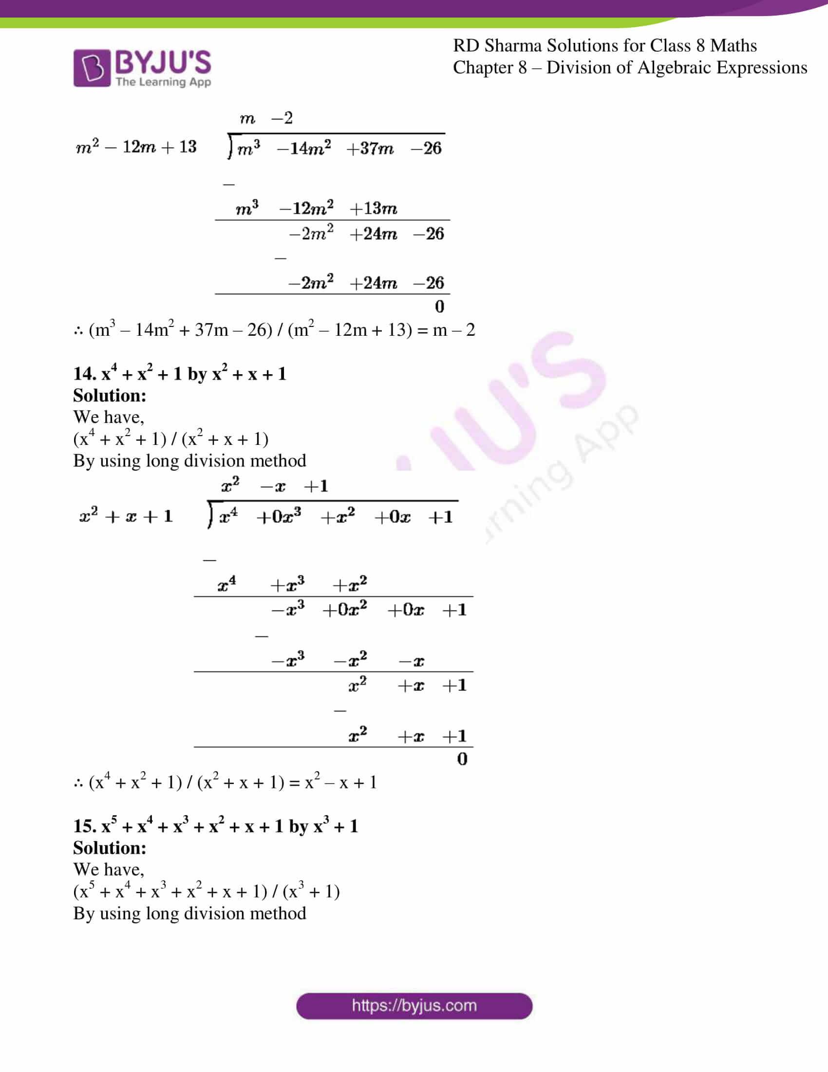 rd sharma class 8 maths chapter 8 exercise 4 06