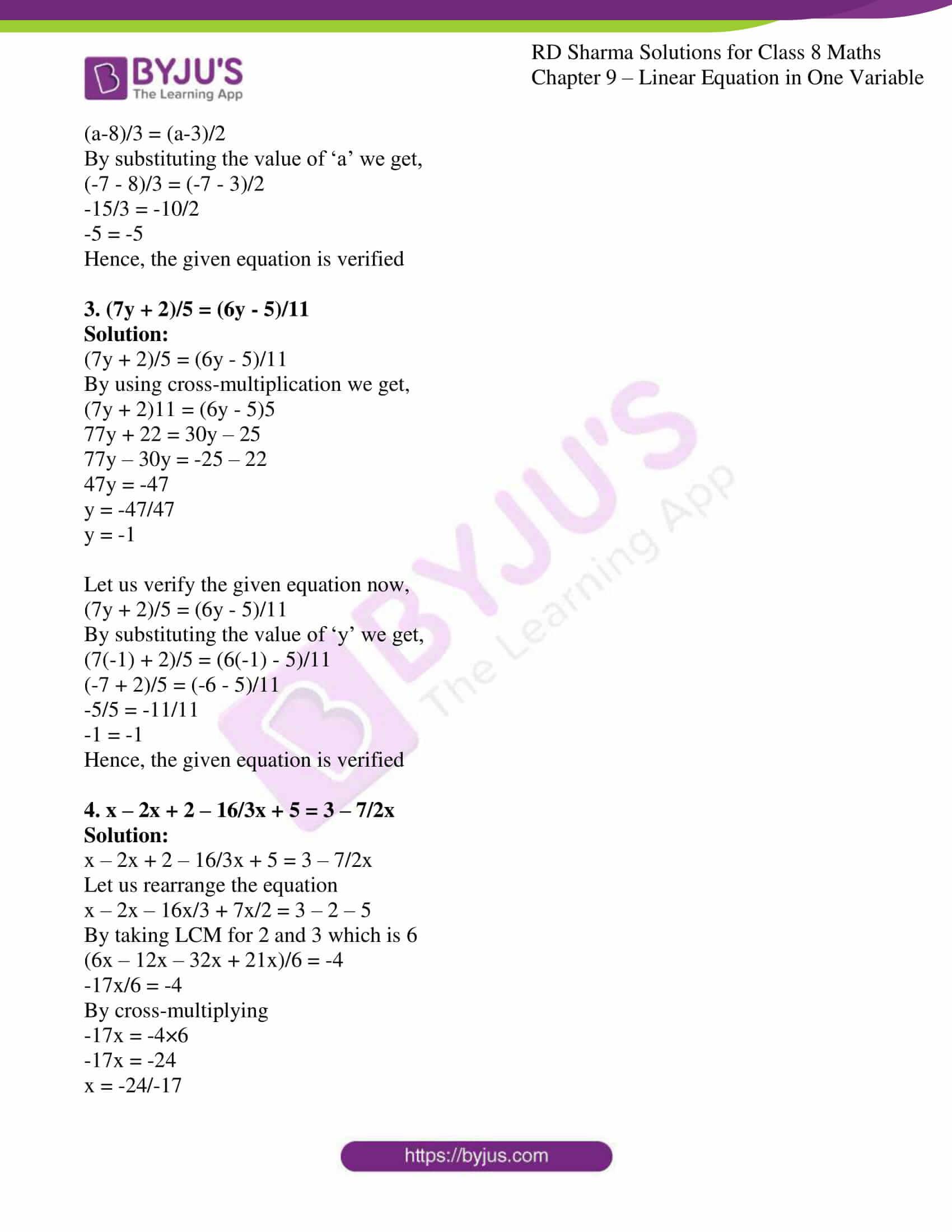 rd sharma class 8 maths chapter 9 exercise 2 02