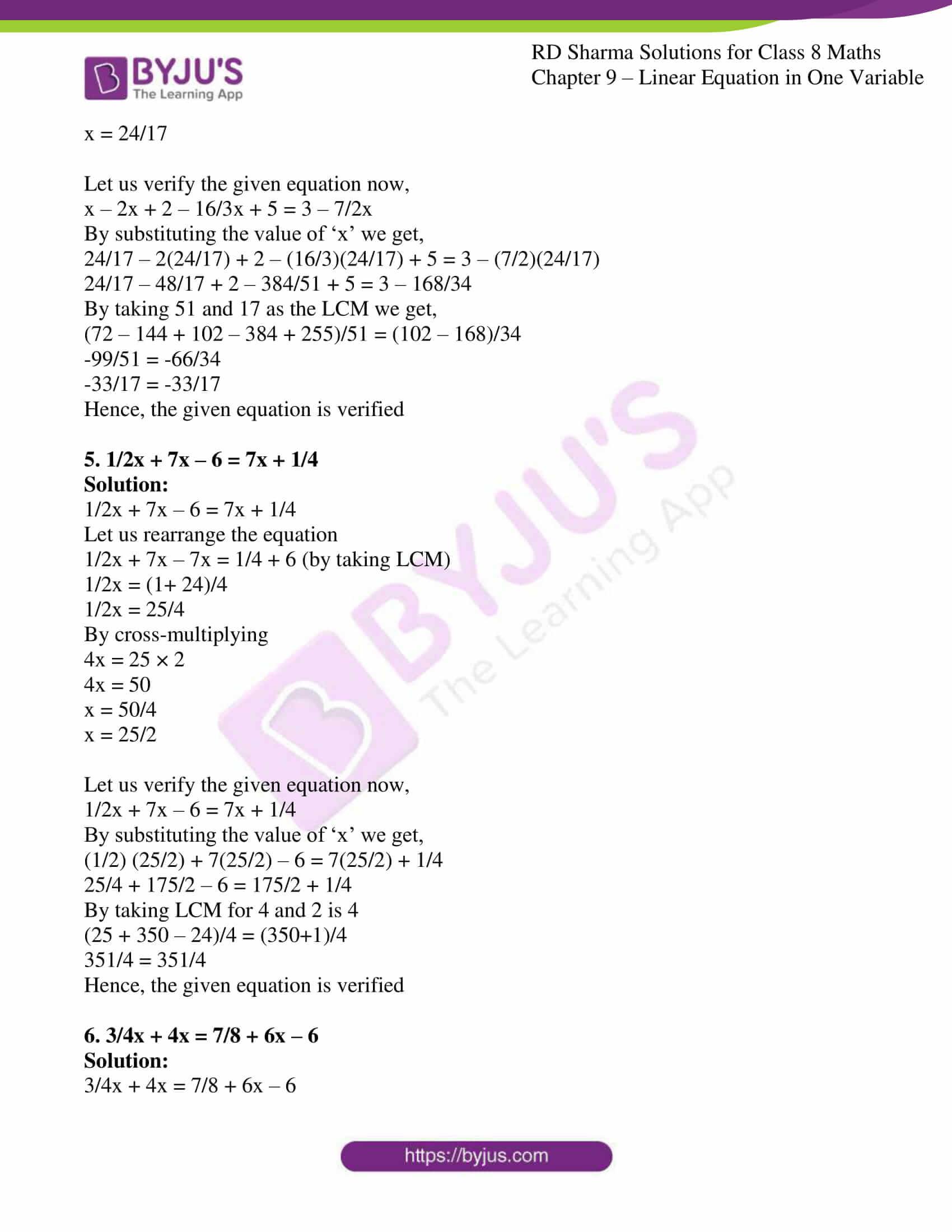 rd sharma class 8 maths chapter 9 exercise 2 03