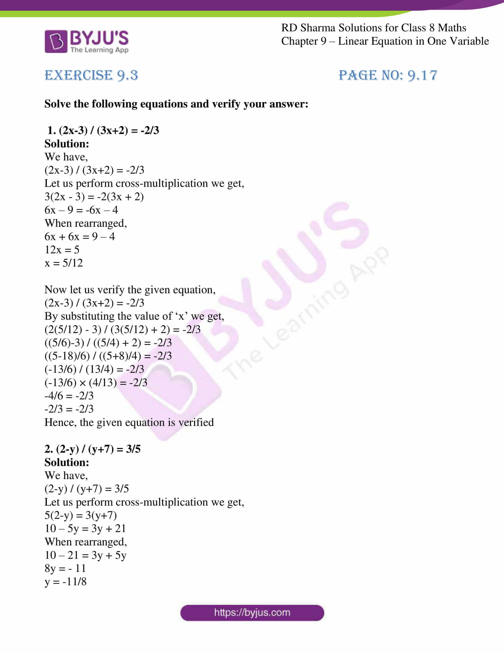 rd sharma class 8 maths chapter 9 exercise 3 01