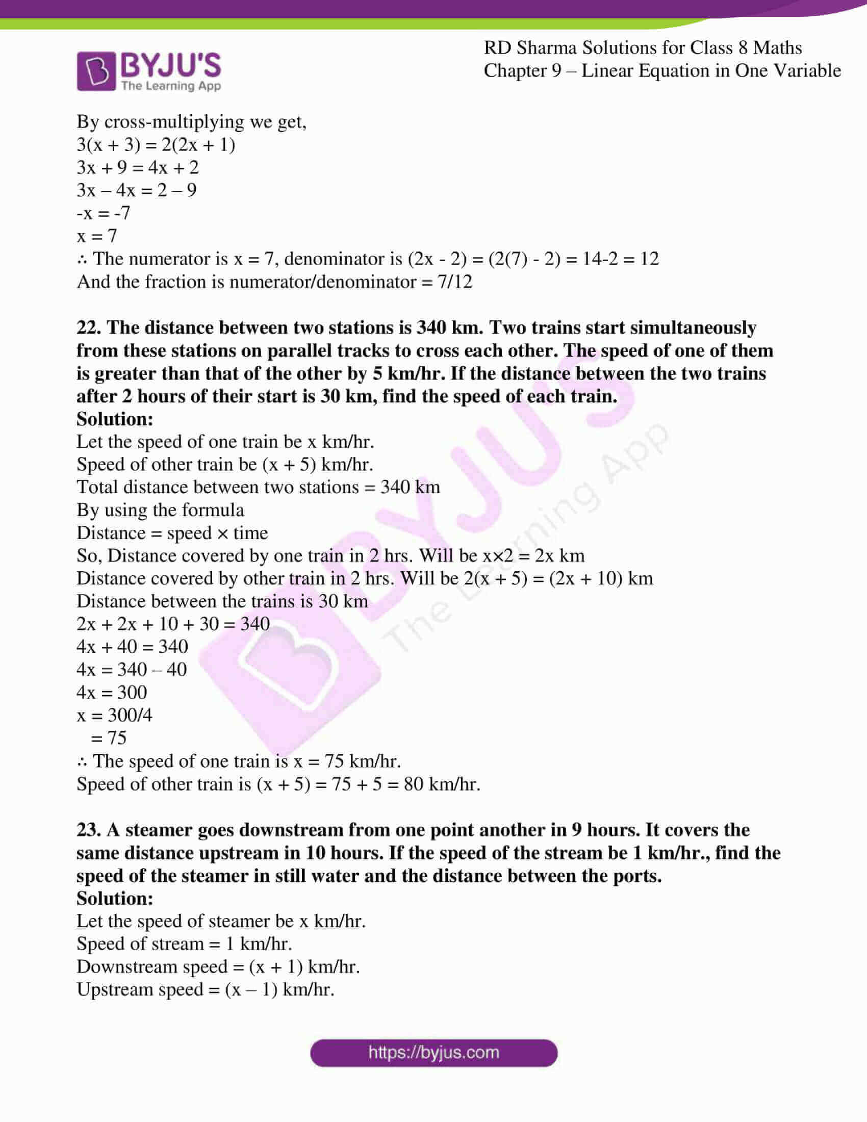 rd sharma class 8 maths chapter 9 exercise 4 10