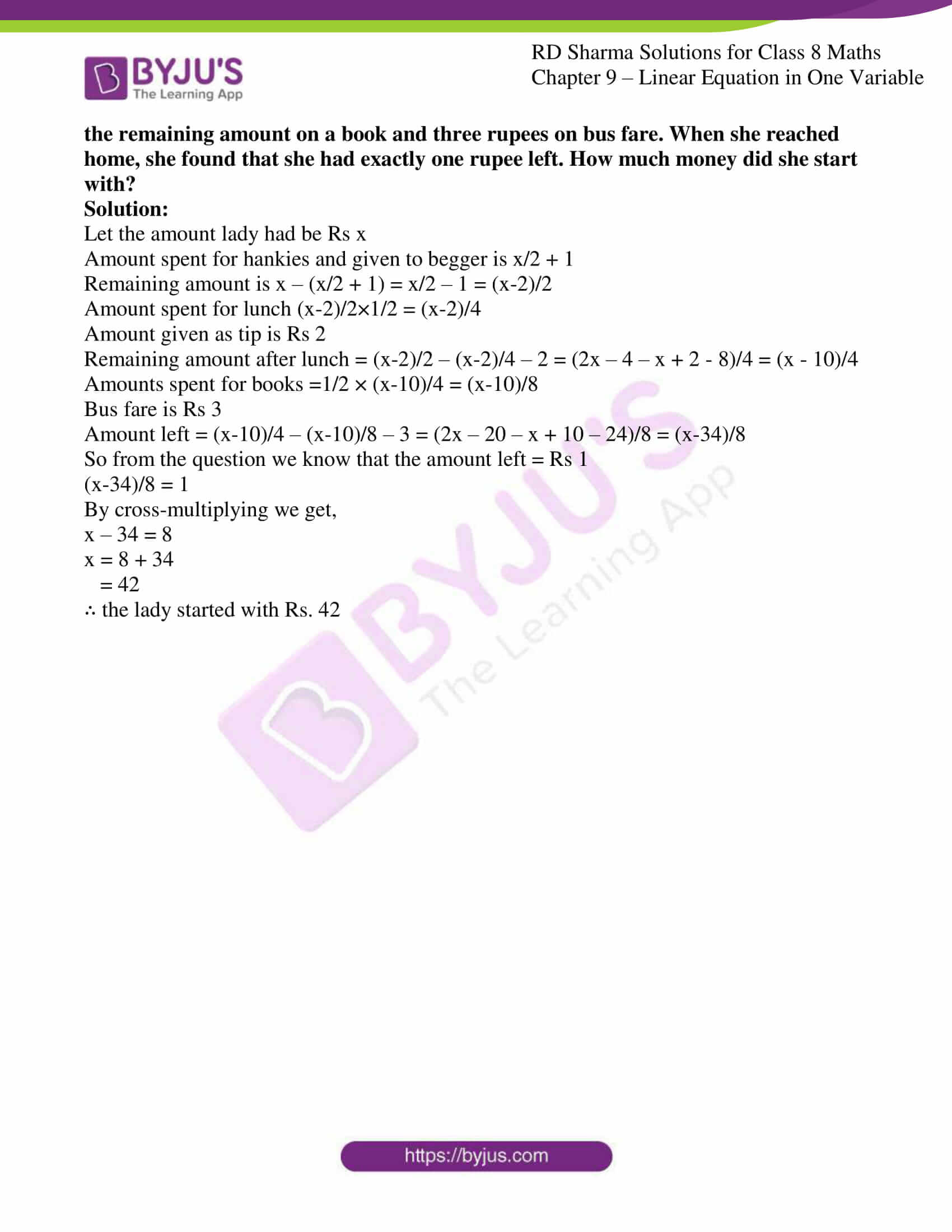 rd sharma class 8 maths chapter 9 exercise 4 13