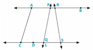 RD sharma class 9 maths chapter 7 ex 7.1 solution 8