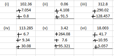 RD Sharma Solutions Class 6 Chapter 7 Ex 7.8 Image 1
