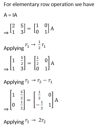 RD Sharma Solutions for Class 12 Maths Chapter 7 Adjoint and Inverse of a Matrix Image 141